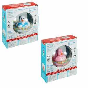 Fisher Price Infant DVH73 - Giocattolo Ochetta Nello Stagno, Verde