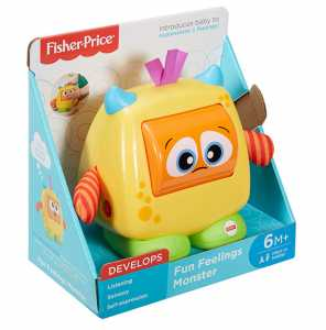 Fisher Price DRG13 - Mostro Sentimentale