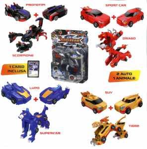 Superkar Set 2 Auto 3mod 1 (Upk00000)