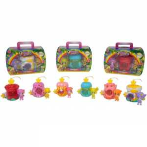 GLIMMIES RAINBOW FRIENDS GLN04000