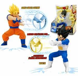 Dragon Ball Personaggio:i Cm 16 2 (Dru03000)
