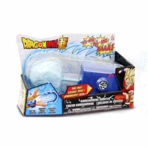 Giochi Preziosi - Dragon Ball Super Bracciale Lanciatore, Onda Energetica