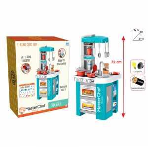 CUCINA MASTERCHEF H 72 CM - Toys Garden (90010)
