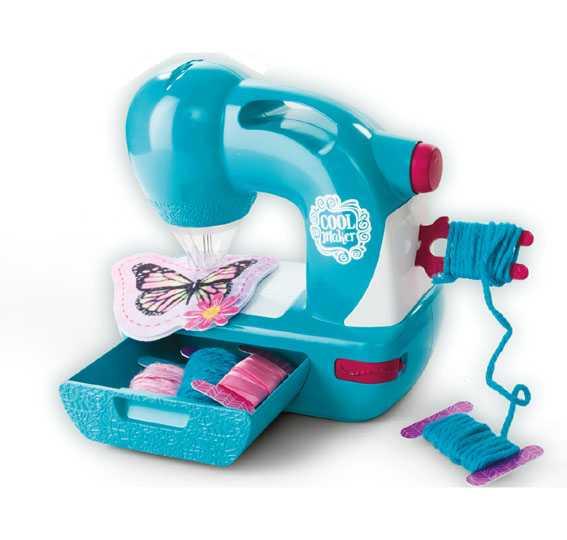 Cool Maker Macchina Da Cucire Sew 'N Style, 6037849