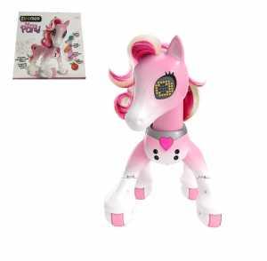 Zoomer - Pony Interattivo Con Accessori, 6036997