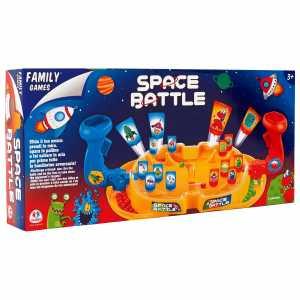 Family Games 37862 - Gioco Battaglia Spaziale