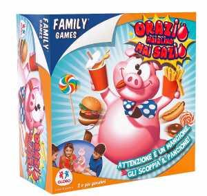 Family Games 38279 Orazio Mai Sazio