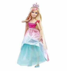 Barbie Principessa Grande