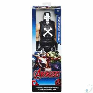 Avengers - Titan Hero, Personaggio Crossbones,30 Cm