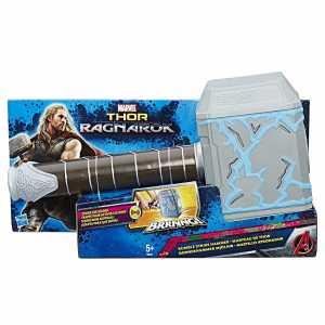 Marvel Thor Ragnarok - Martello Di Thor Forza Del Tuono