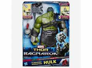 Avengers - Hulk Gladiatore Elettronico