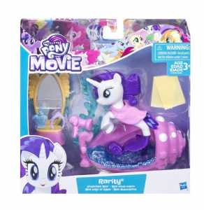 My Little Pony - Pinkie Pie Sirena Mini Playset