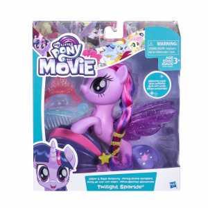 My Little Pony - Fluttershy Sirena