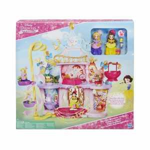 Disney Princess - Small Doll Set Castello Musicale , C0536EU4