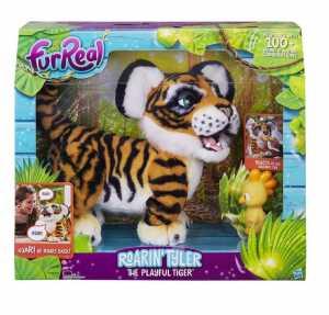 Fur Real Friends B9071103 - Tyler