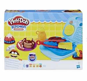 Play-Doh - Set Per La Colazione