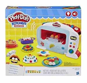 Play-Doh Il Magico Forno, B9740EU4 & Gelati E Ghiaccioli, E0042EU4