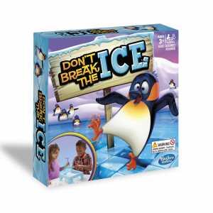 Hasbro Gaming - Salva Il Pinguino
