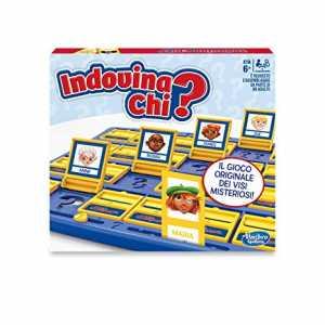 Hasbro Gaming - INDOVINA CHI