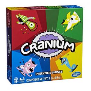 Hasbro Gaming - Cranium (Gioco In Scatola), C1939103