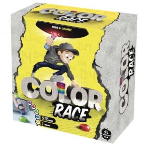 Rocco Giocattoli 21191172 Color Race