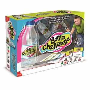 Grandi Giochi GG01309 - Bottle Challenge