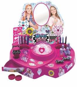 Simba 109270057 - Maggie & Bianca Grande Nail Art Set