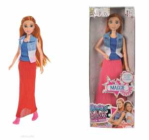 Simba Bianca Maggie Fashion Doll, 109273109