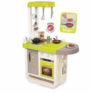 Smoby 7600310908 - Cucina Cherry