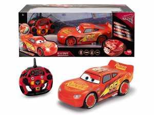 Dickie 203086005038 - Cars 3 Rc Saetta McQueen