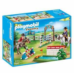 PLAYMOBIL GARA EQUITAZIONE (6930)