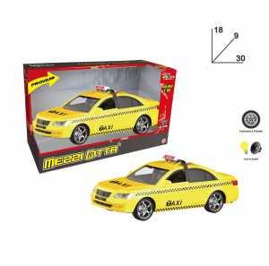 Garden Toys- Taxi Con Luci E Suoni, 3.TG26647