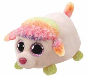 PELUCHE TEENY TYS FLORAL - Binney & Smith (T41245)
