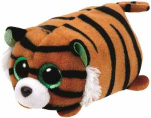 PELUCHE TEENY TYS TIGGY - Binney & Smith (T42137)