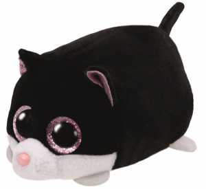 PELUCHE TEENY TYS CARA - Binney & Smith (T42219)
