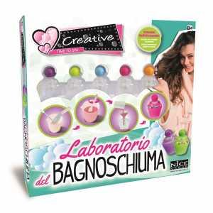 Nice Group - Creative - Il Laboratorio Del Bagnoschiuma Per Bambini, 02128