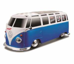 Maisto VW Van Samba R, 81144