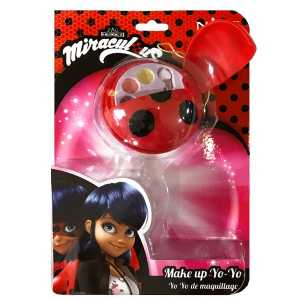 MIRACULOUS Set YO YO MAKE UP - Nice (52009)