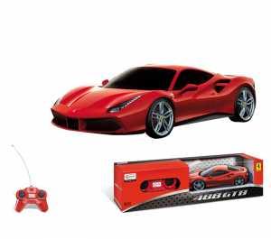 Mondo Ferrari 488GTB R/C 1: 24