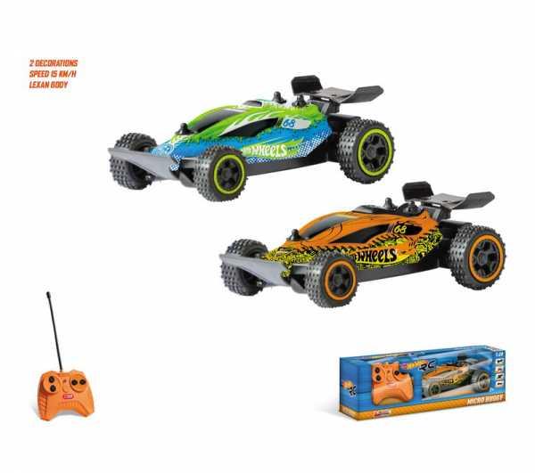 Hot Wheels Micro Buggy R/C 1: 28