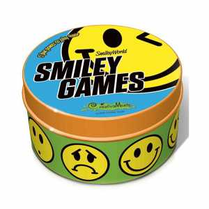 CreativaMente Smiley Gioco In Scatola, 501