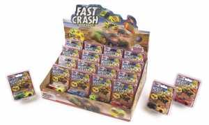 AUTO FAST CRASH GG-00201