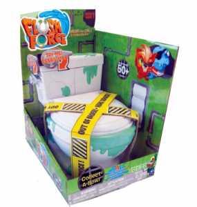 Flush Force 6039853 - Mega WC