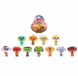 Mega Headz HEW00211 Single Figure Pack Personaggio A Caso