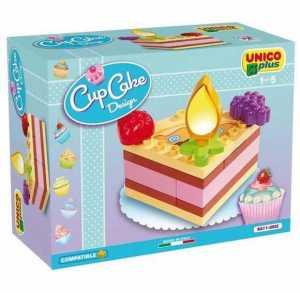 Unicoplus 8611-00CC - Cup Cake