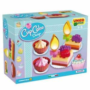 COSTRUZIONI PASTICCINI CUP CAKE - Androni (8613)