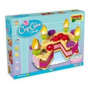 Unicoplus 8610-00CC - Cup Cake