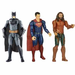 Justice League FGG84 Personaggio Aquaman