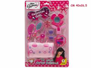 Set FASHION BORSETTA Accessori - Teorema (65442)