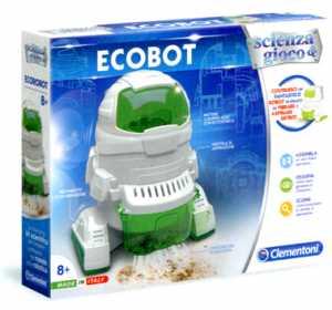 Scienza E Gioco 19046 - Ecobot